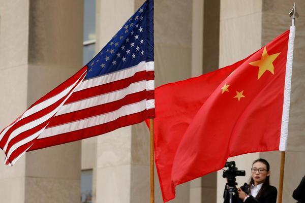 my ap lenh trung phat them 24 quan chuc hong kong va trung quoc - Mỹ áp lệnh trừng phạt hàng chục quan chức Trung Quốc