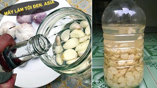 Nên dùng lọ thủy tinh thay vì chai nhựa sẽ tốt hơn cho sức khỏe