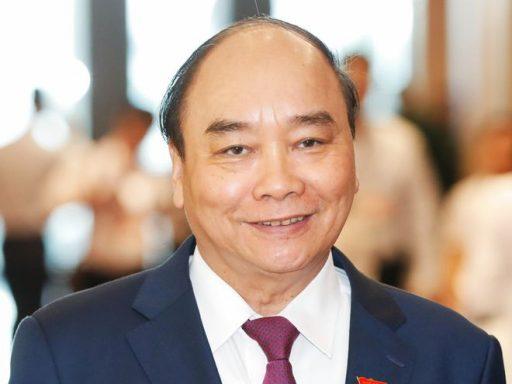 nguyen xuan phuc agod e1617328363435 - Tổng bí thư, Chủ tịch nước Nguyễn Phú Trọng trình miễn nhiệm Thủ tướng Nguyễn Xuân Phúc