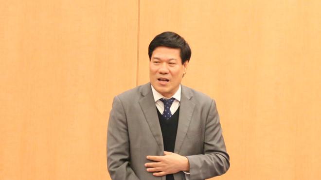 nguyennhatcam gdvu - Hà Nội có 19 ca nghi nhiễm nCoV, 14 ca đã cho kết quả âm tính