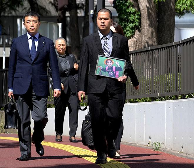 photo 1 1616473371044564432996 - Nhật Bản: Y án chung thân hung thủ sát hại bé Nhật Linh