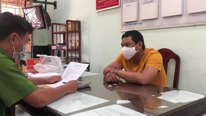 quangan - Vụ án mạng tại chùa Quảng Ân: Nghi can khai dùng tiền cướp để trả nợ