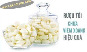 ruou toi de duoc bao lau 300x181 - Tác dụng của rượu tỏi và cách ngâm rượu tỏi đơn giản tại nhà