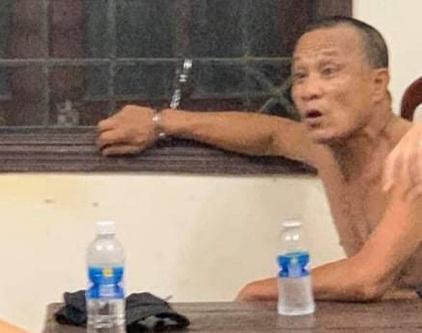 sattinh - Hà Tĩnh:  Nghi phạm sát hại người tình cũ bị bắt sau 8 giờ gây án