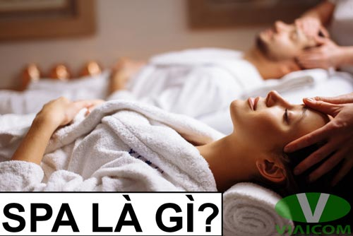 spa là gì 1 - SPA là gì mà các quý bà sẵn sàng chi tiền triệu?