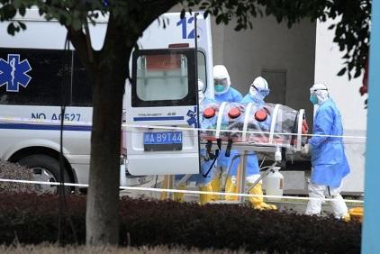 thanh do reuters - Bệnh nhân Trung Quốc nhập viện trở lại vì tái nhiễm virus corona