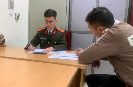 tin don - Nam thanh niên tung tin Hà Nội có 40 người tử vong vì virus corona bị phạt bao nhiêu?
