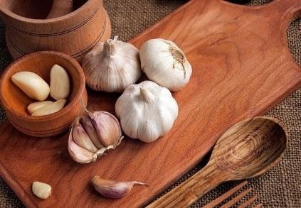 toi 1 - 8 lợi ích cho sức khỏe từ tỏi