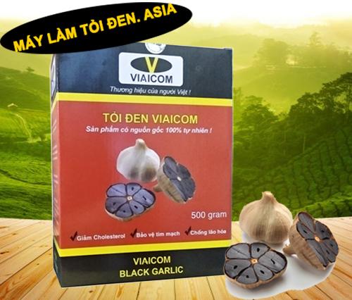 toi co don viaicom 1 - Công dụng của các loại củ tỏi đen trong đời sống của con người