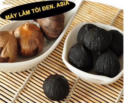 tỏi đen ăn như thế nào