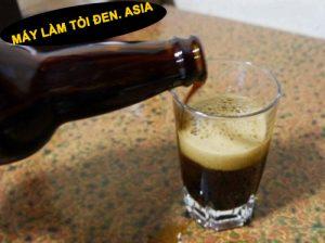 Hướng dẫn cách làm tỏi đen ngâm rượu