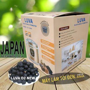vỏ thùngđĩa tỏi 500x500 300x300 - Máy làm tỏi đen CN NHẬT BẢN LUVA D2 (New)