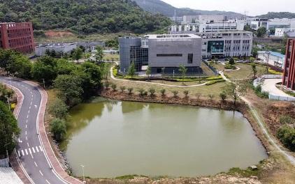 vuhan 1589159971510 - Nghi vấn sự cố bất thường ở phòng thí nghiệm Vũ Hán