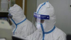 vắc xin vi rút viêm phổi Vũ Hán